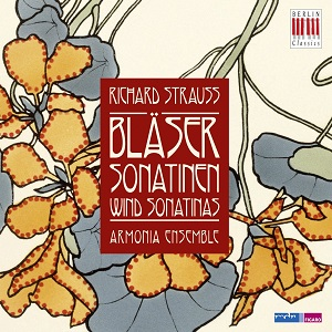 Richard Strauss Wind Sonatinas