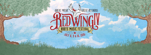 Red Wing 2016 Banner