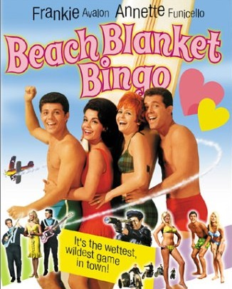 Beach Blanket Bingo 2