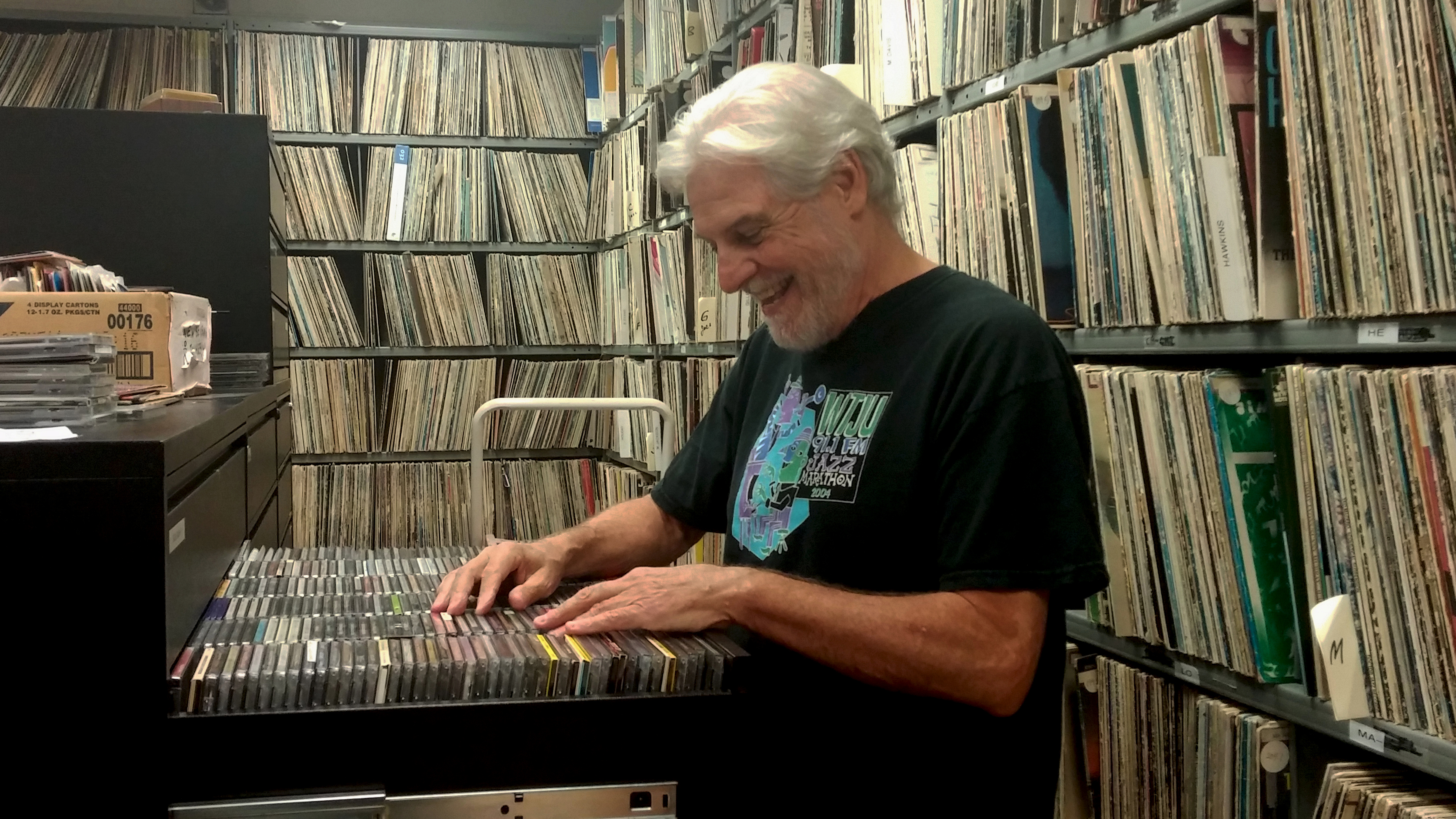 Dave Rogers 2 (Music Library)