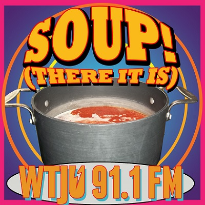 soup there it is draft poster - 400px