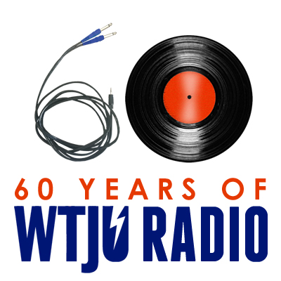 60th anniv logo - audio cable vinyl - 400px
