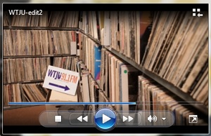 WTJU film screenshot